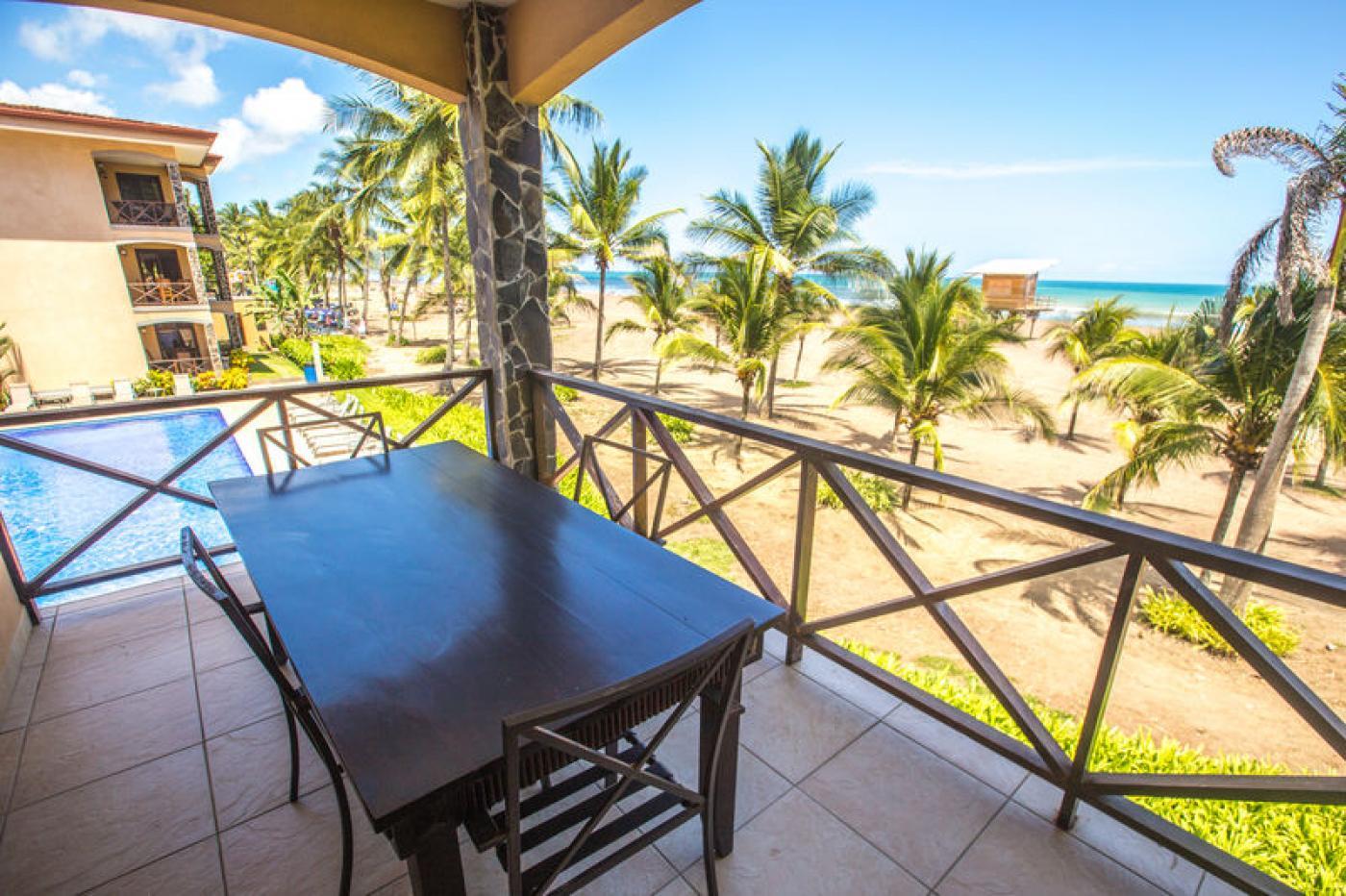 Jaco Beachfront Condo For Sale A2