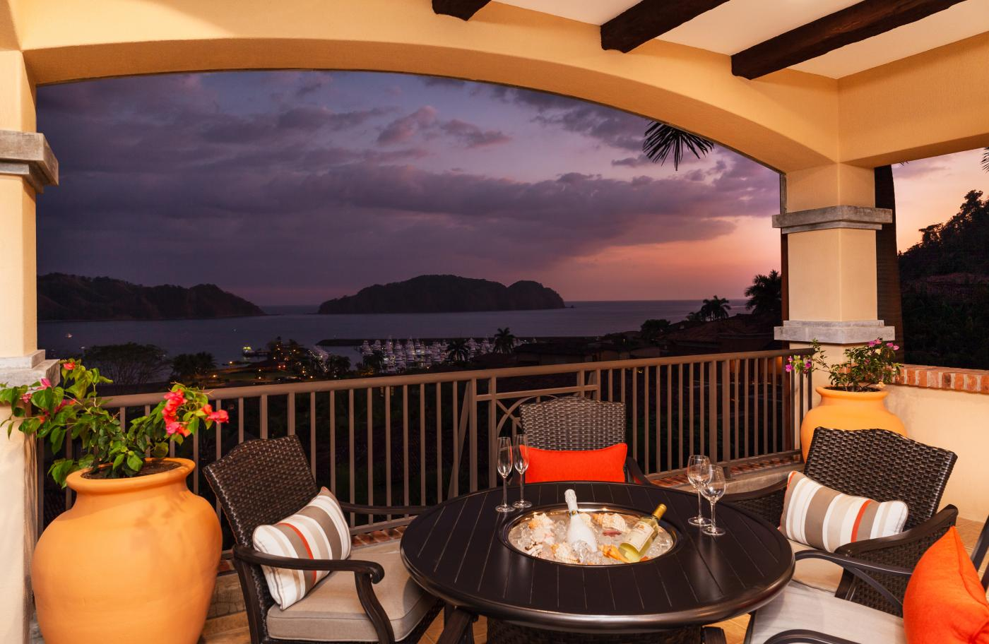 Luxury Condominium at Los Sueños Resort