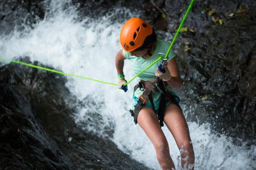 Canyoning Exciting Multi-Sport Adventure
