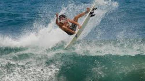 Surfing Lessons - Learn to Ride the Waves