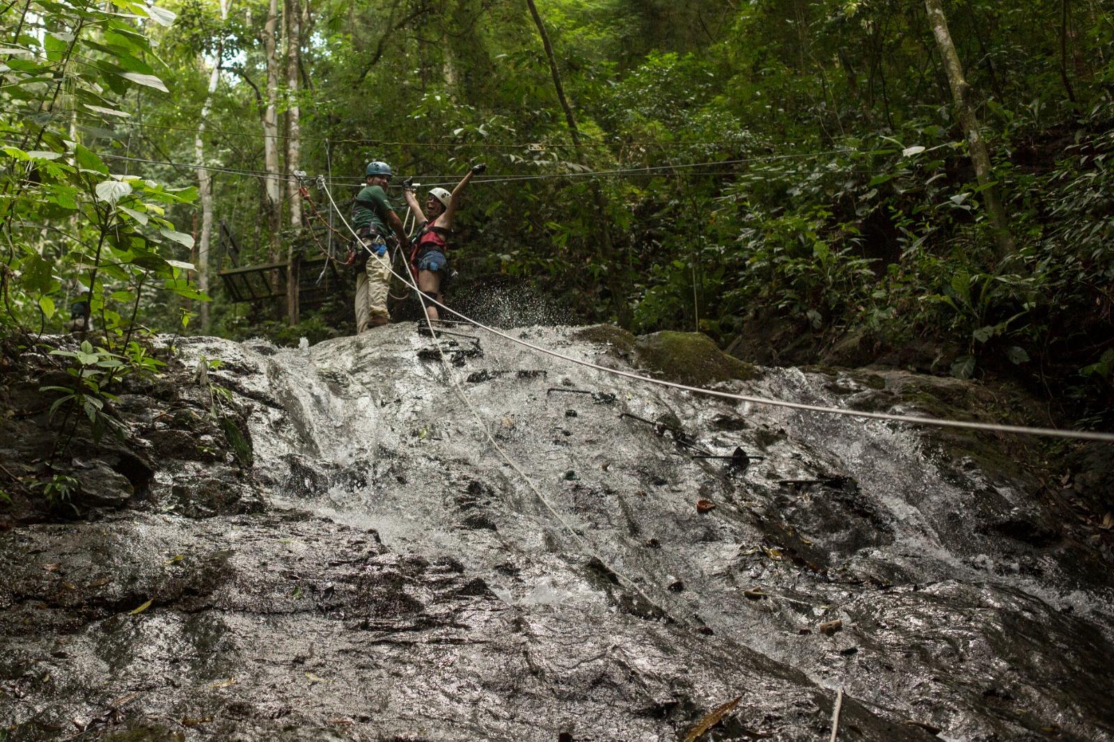 Aerial Tram Rainforest Adventure (12)