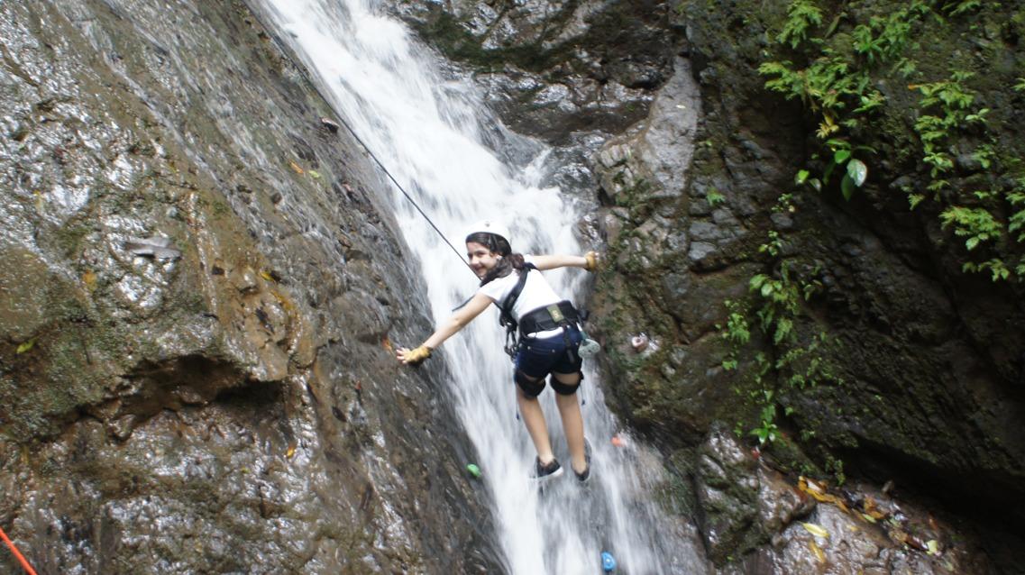 Aerial Tram Rainforest Adventure (16)