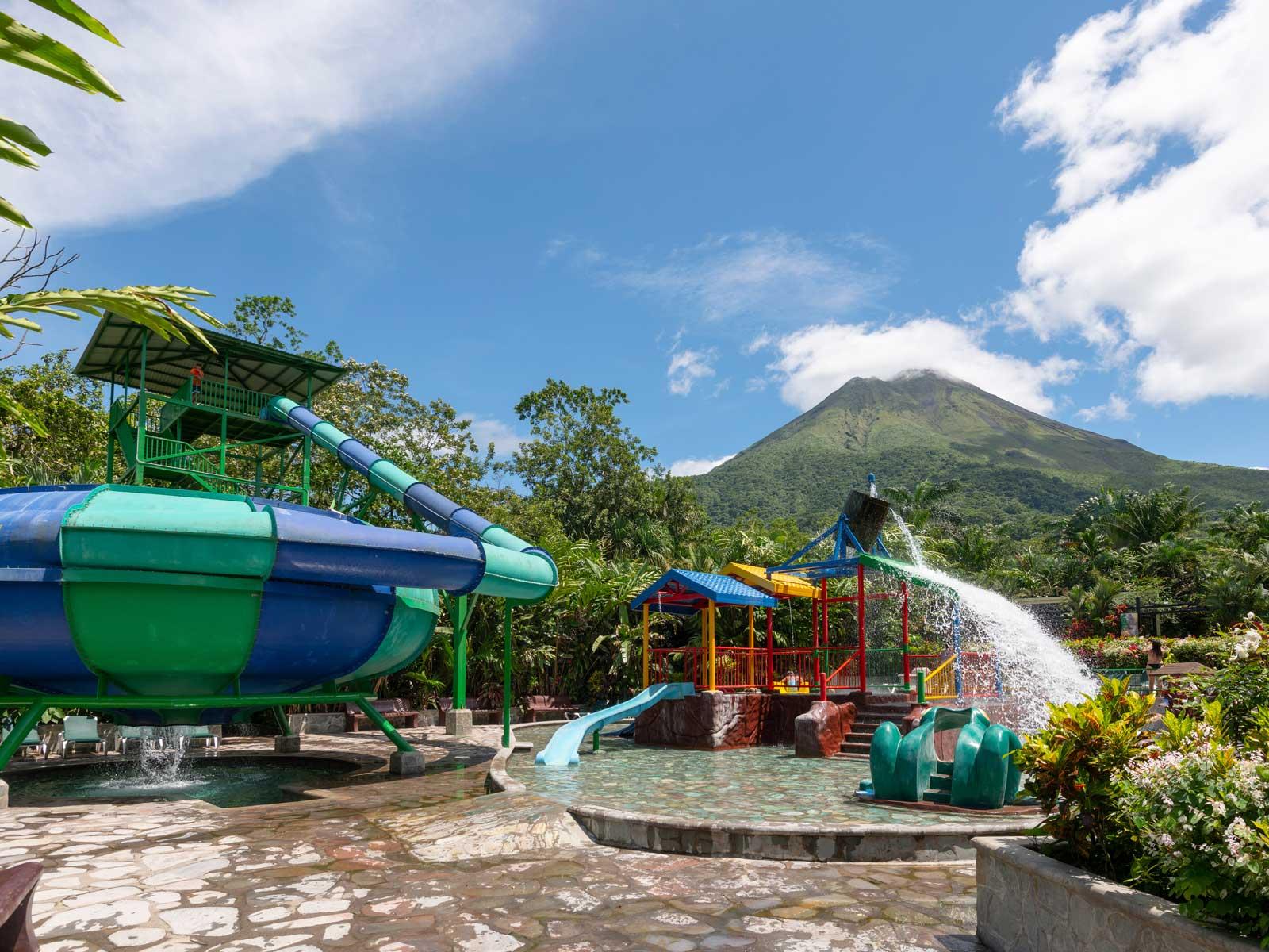 Arenal Volcano View at Baldi Hot Springs (6)