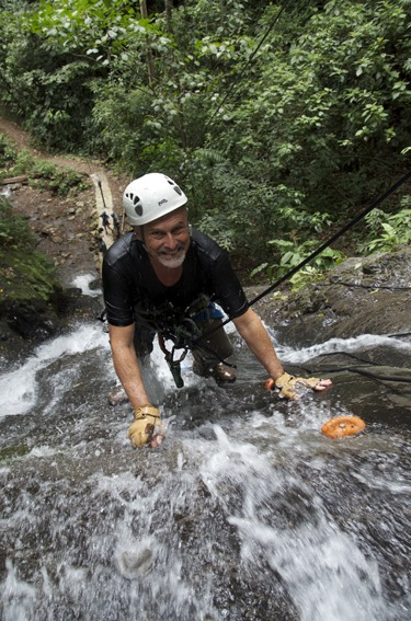 Canyoning Exciting Multi-Sport Adventure (2)