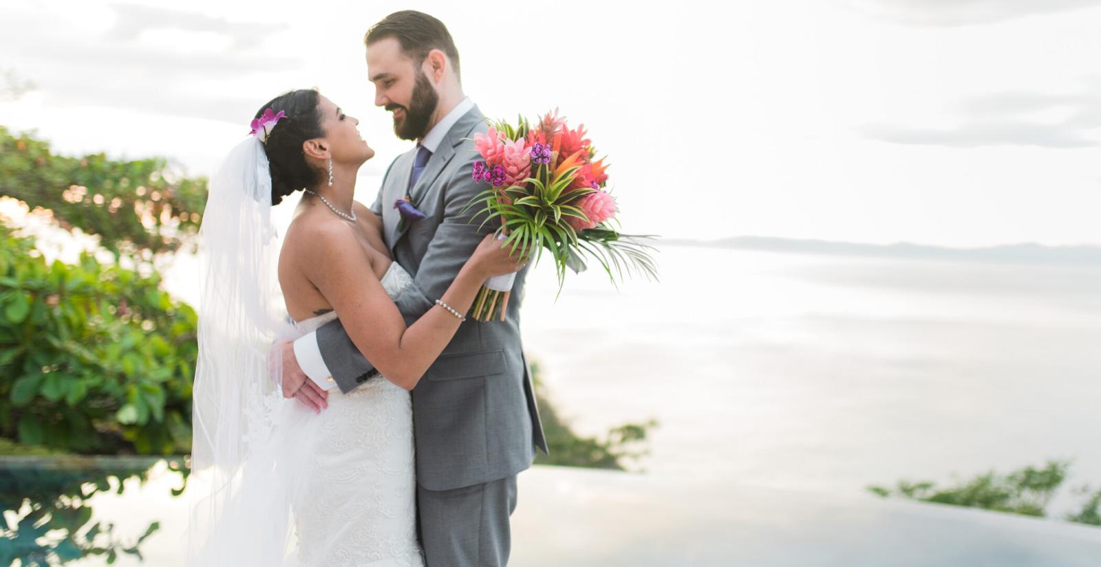 Costa Rica Wedding Services