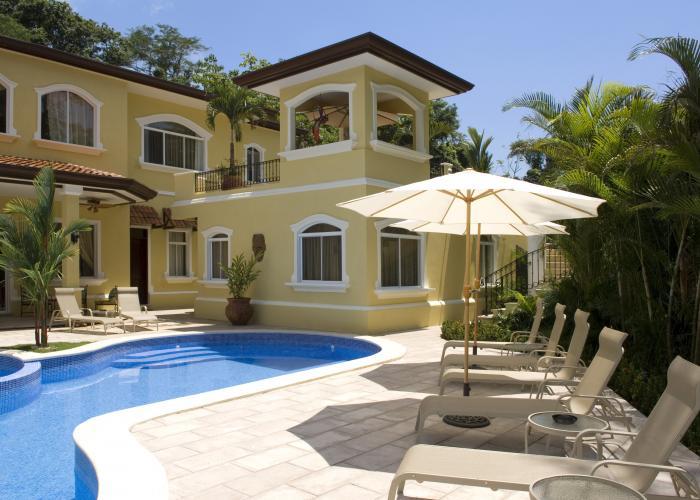 Dream Home in Los Sueños Marina a