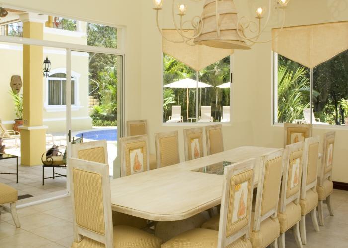 Dream Home in Los Sueños Marina i
