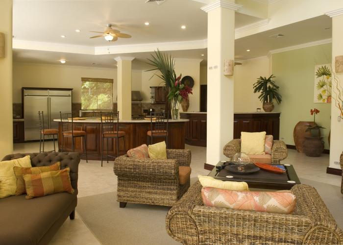 Dream Home in Los Sueños Marina j