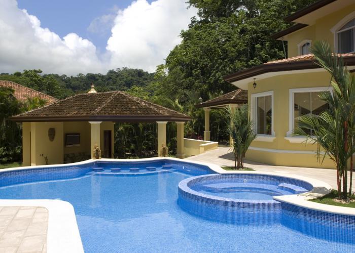 Dream Home in Los Sueños Marina w