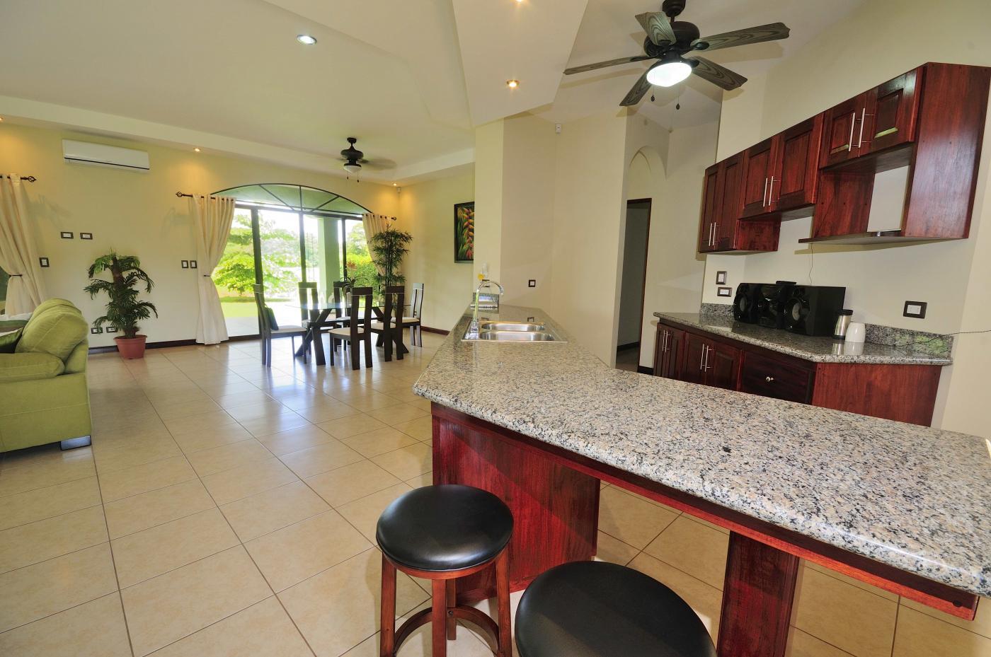Esterillos Home For Sale