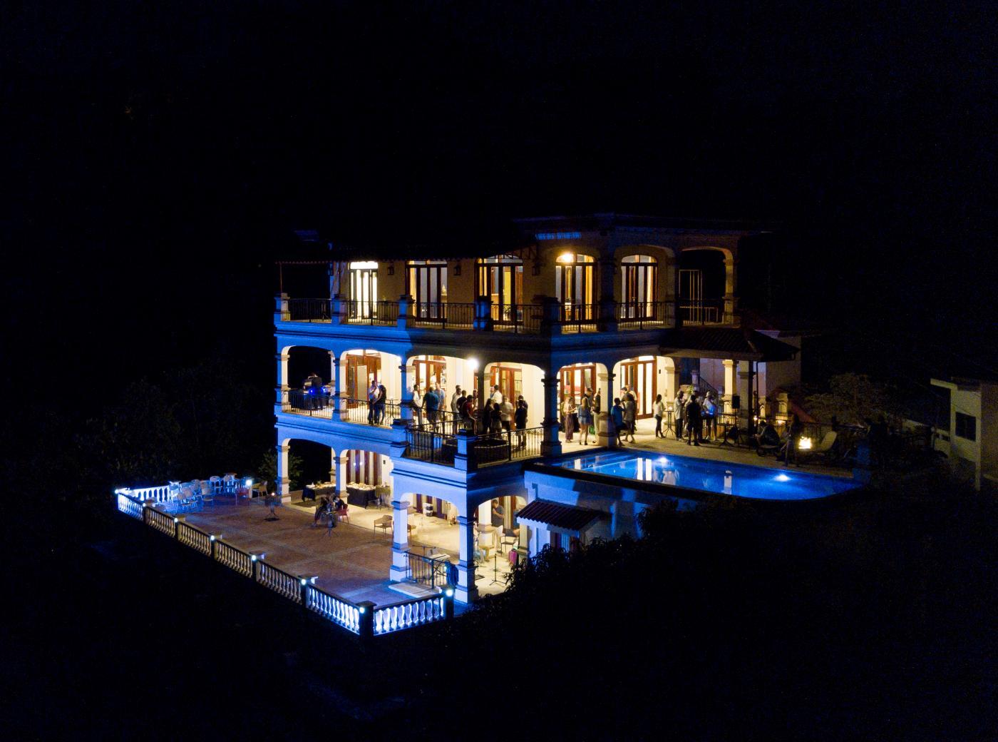 Hermosa Beach Mansion (2)