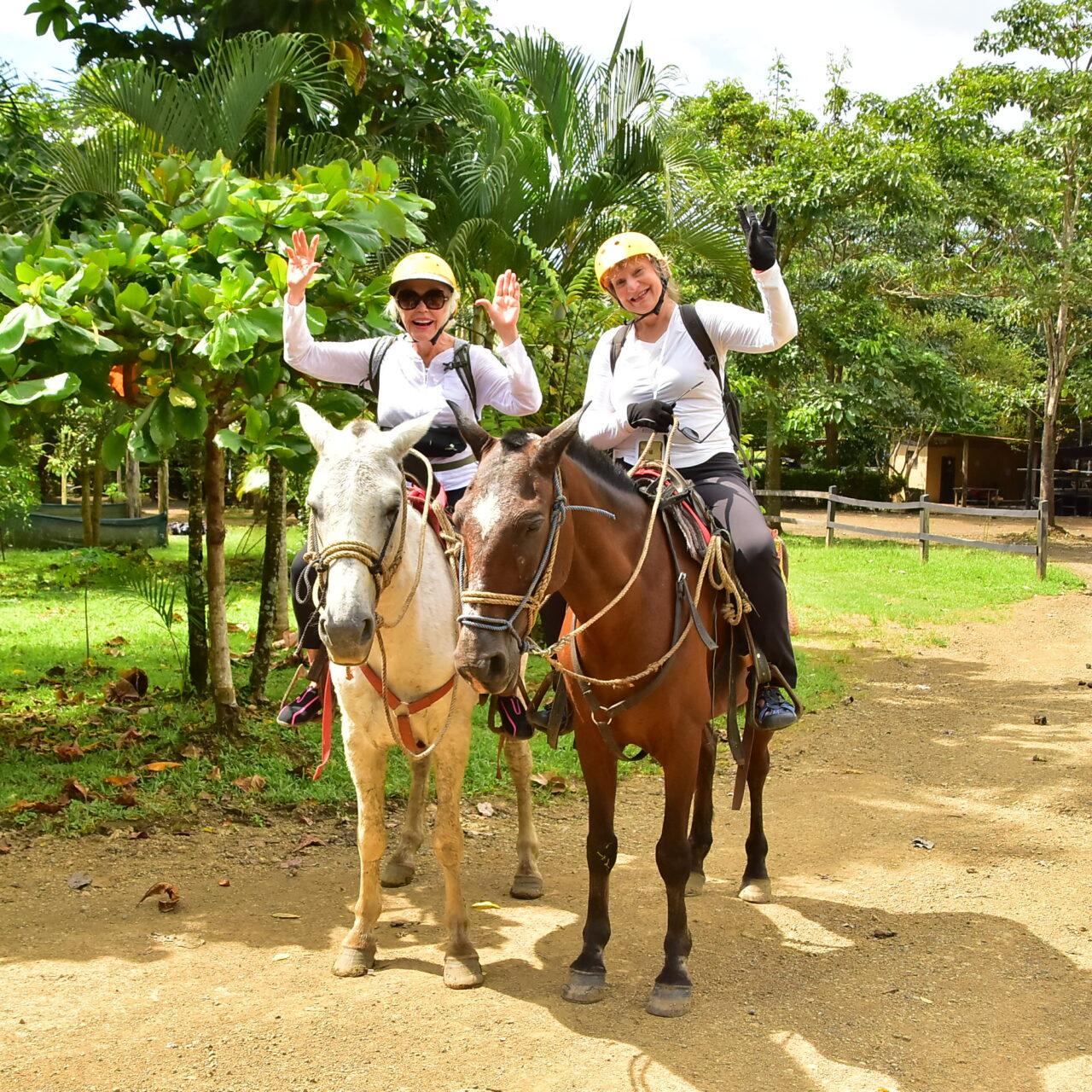Horseback Riding and Waterfall Tour (3)