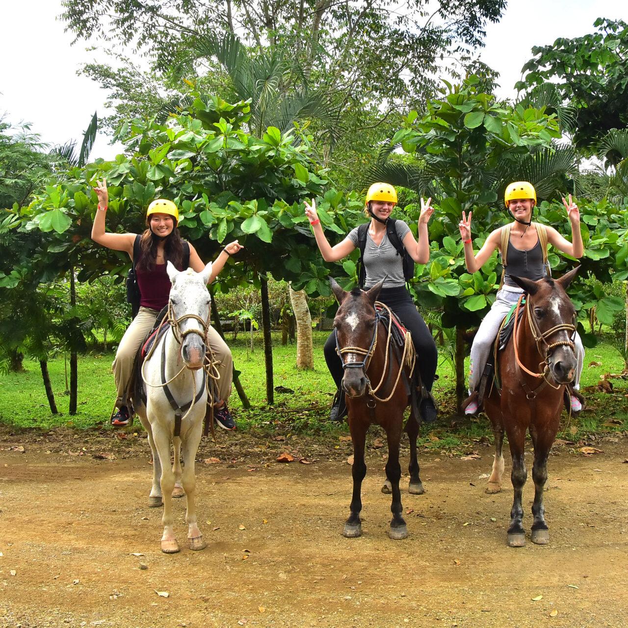 Horseback Riding and Waterfall Tour (4)