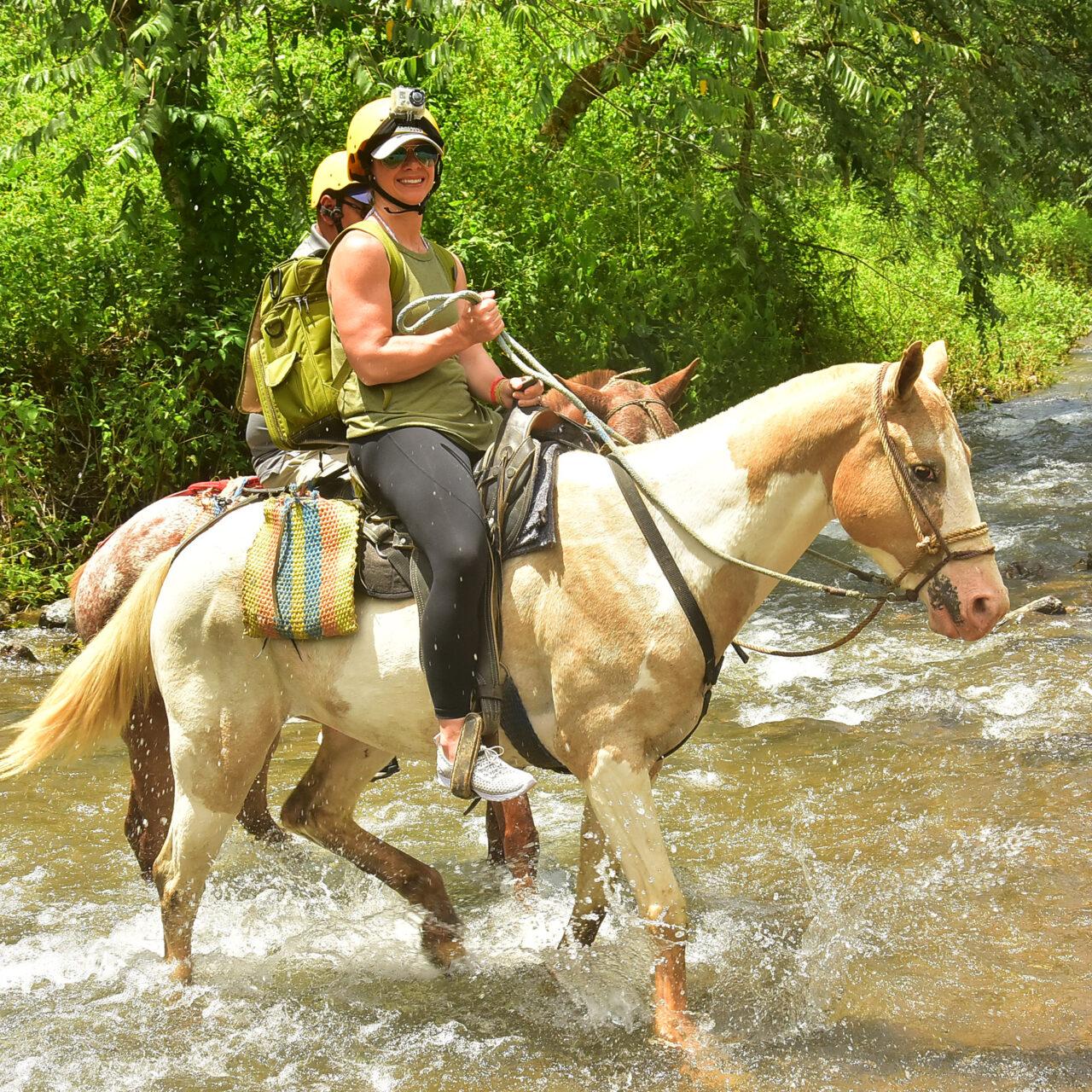 Horseback Riding and Waterfall Tour (5)
