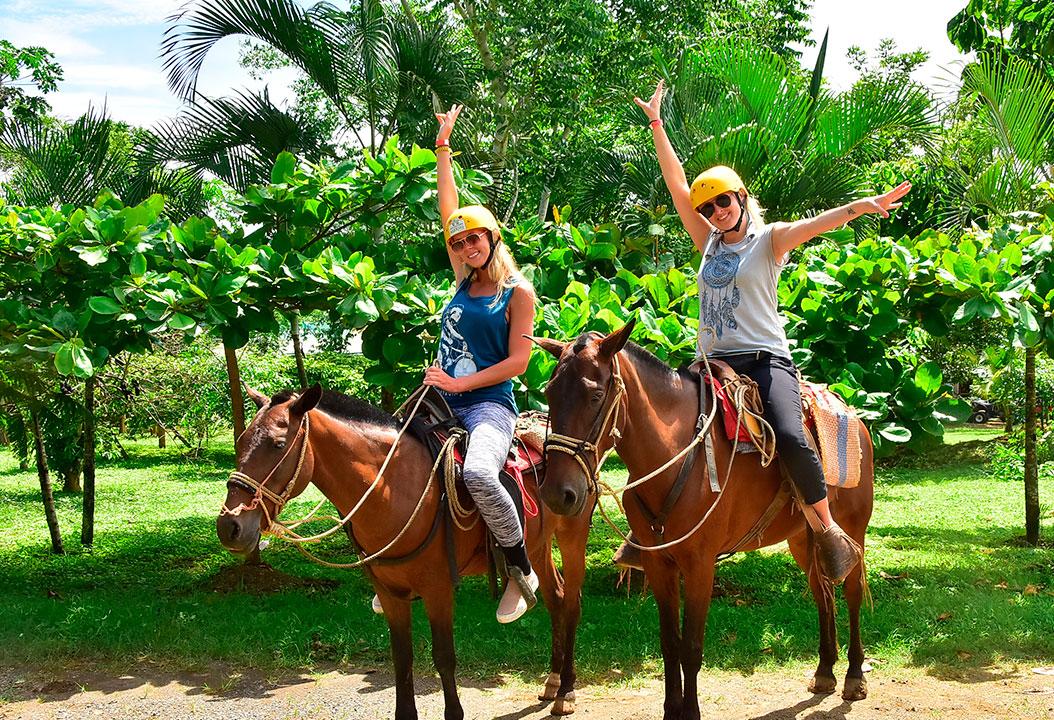 Horseback Riding and Waterfall Tour (7)