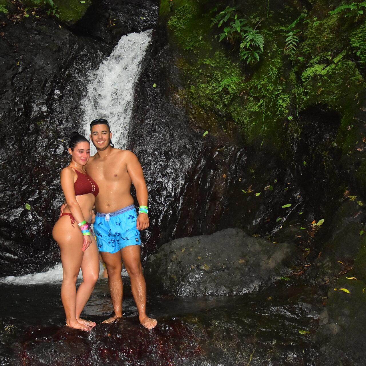 Horseback Riding and Waterfall Tour (8)
