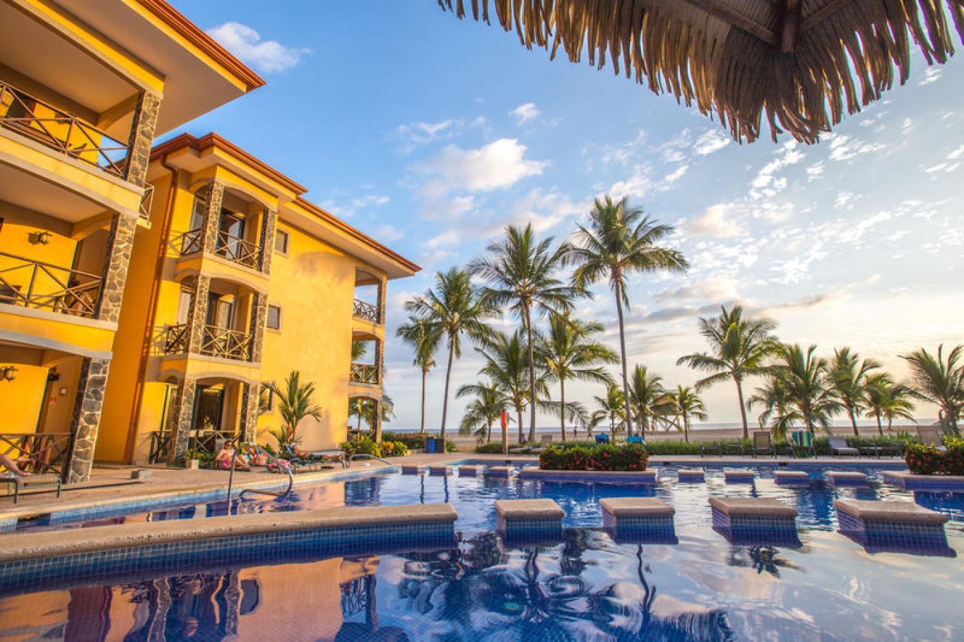 Jaco Beachfront Condo For Sale A2 (1)