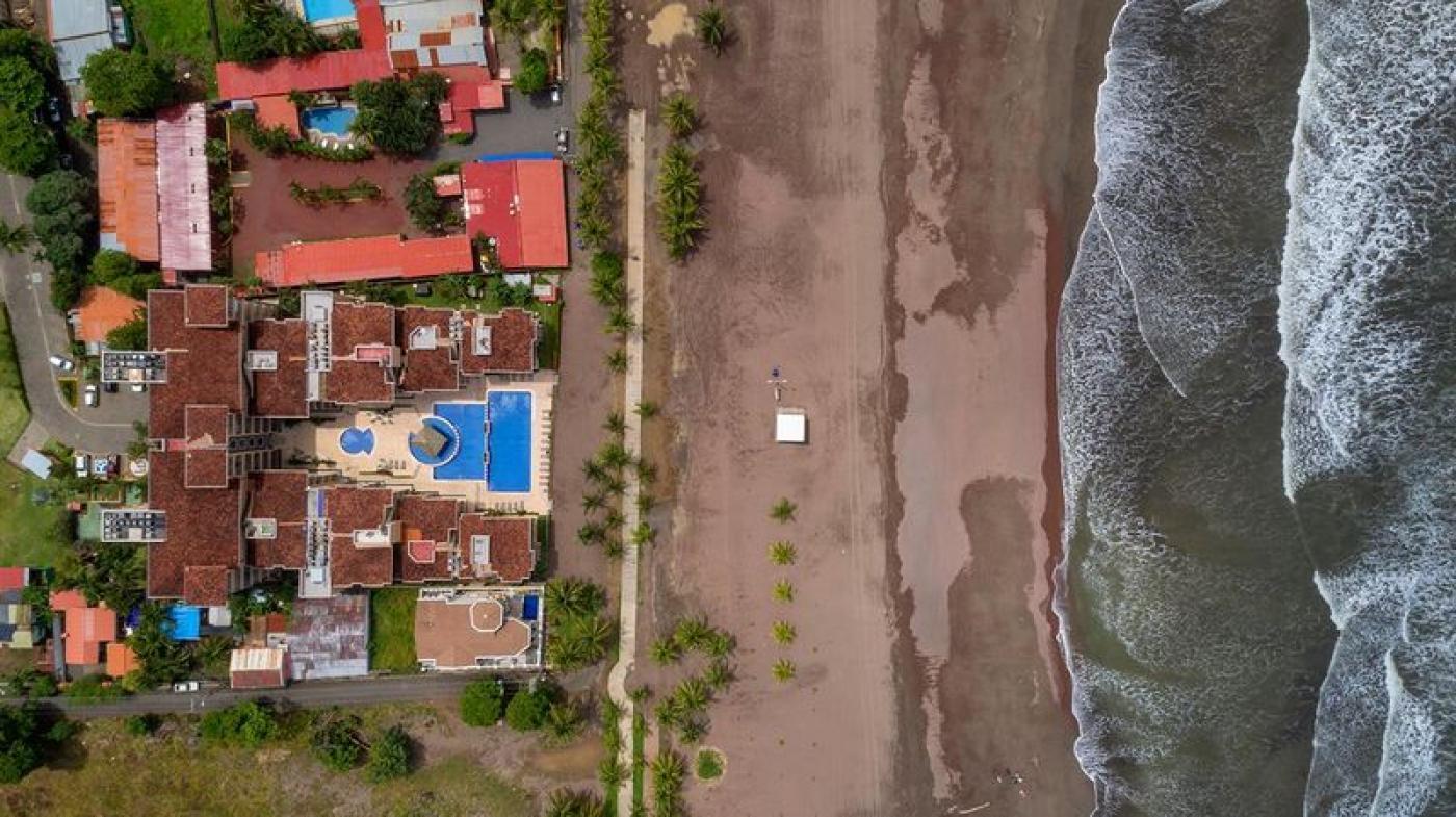 Jaco Beachfront Condo For Sale A2 (4)