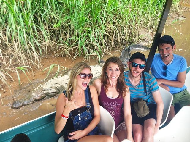 Jungle Crocodile Safari (22)