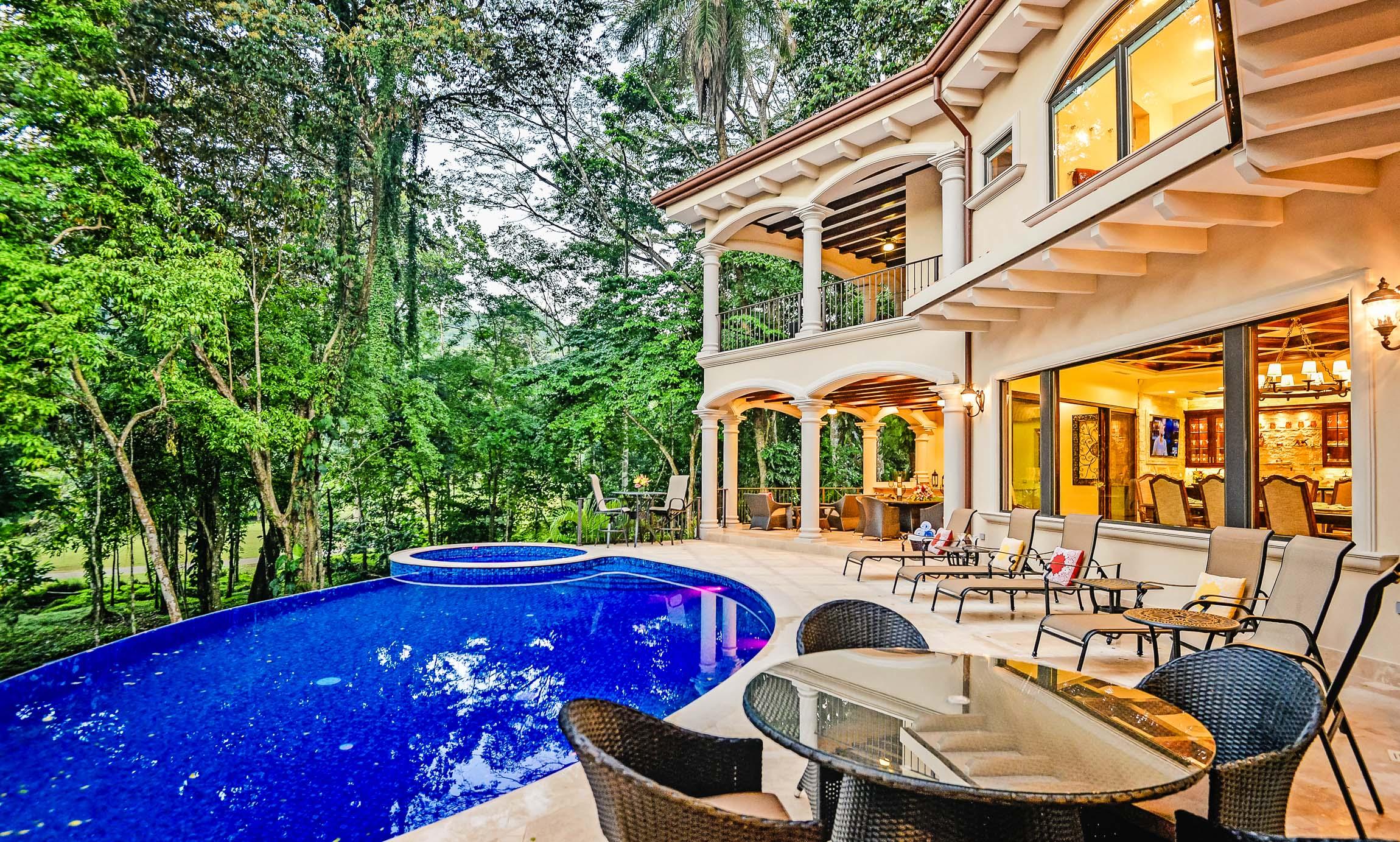 Los Sueños Marina Luxury Home
