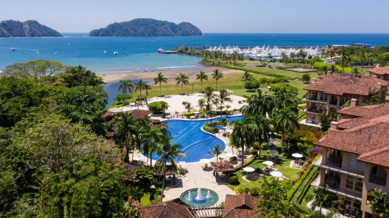 Marbella Luxury Condo