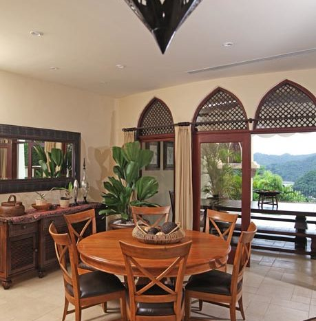 Moroccan House (4)