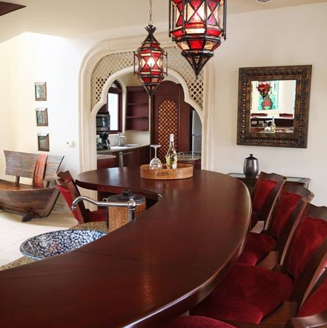 Moroccan House (6)