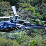 Private Helicopter}