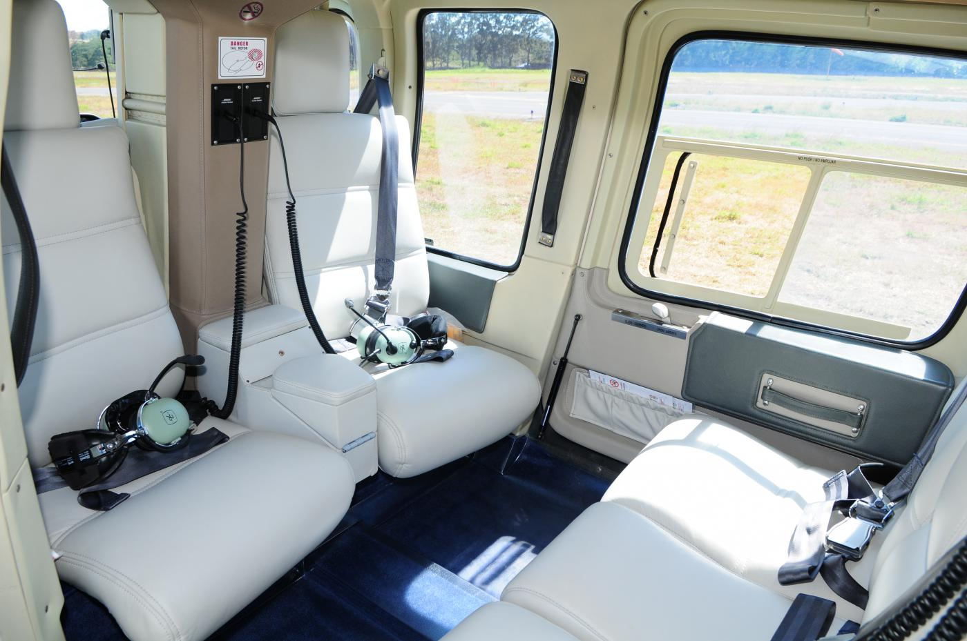 Private Helicopter (4)