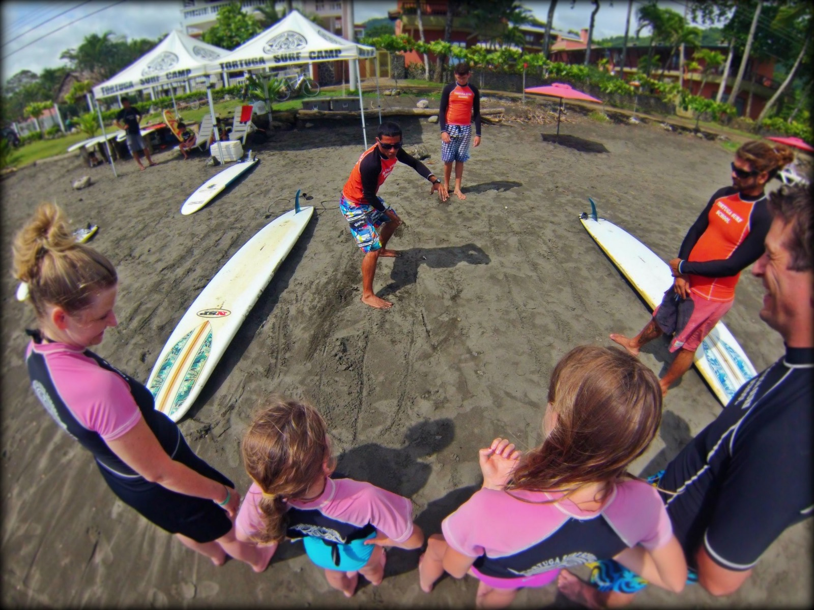 Surfing Lessons (2)