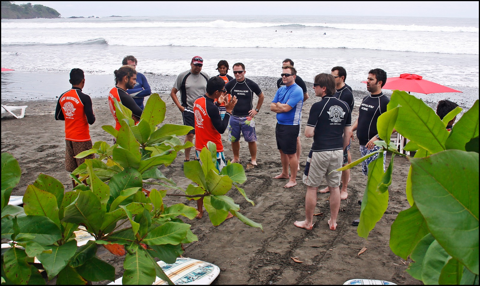 Surfing Lessons (3)