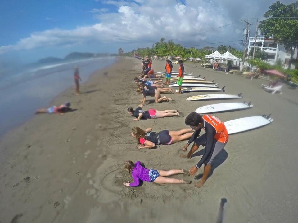 Surfing Lessons (5)