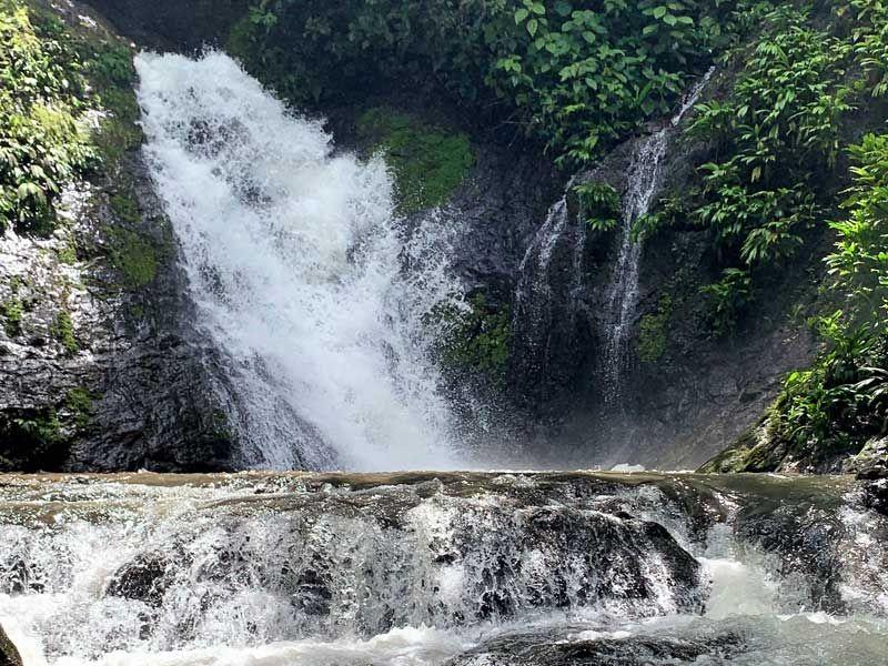 Tocori Waterfalls Horseback Tour (3)