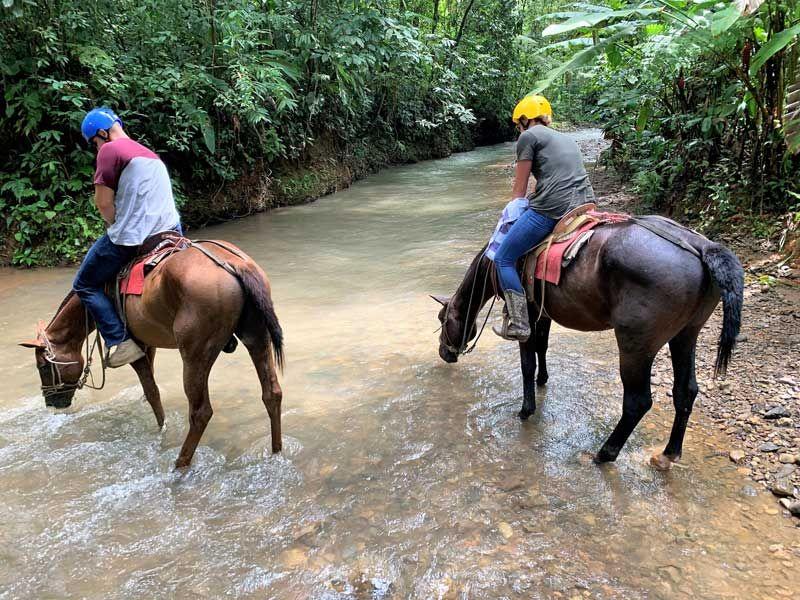 Tocori Waterfalls Horseback Tour (7)