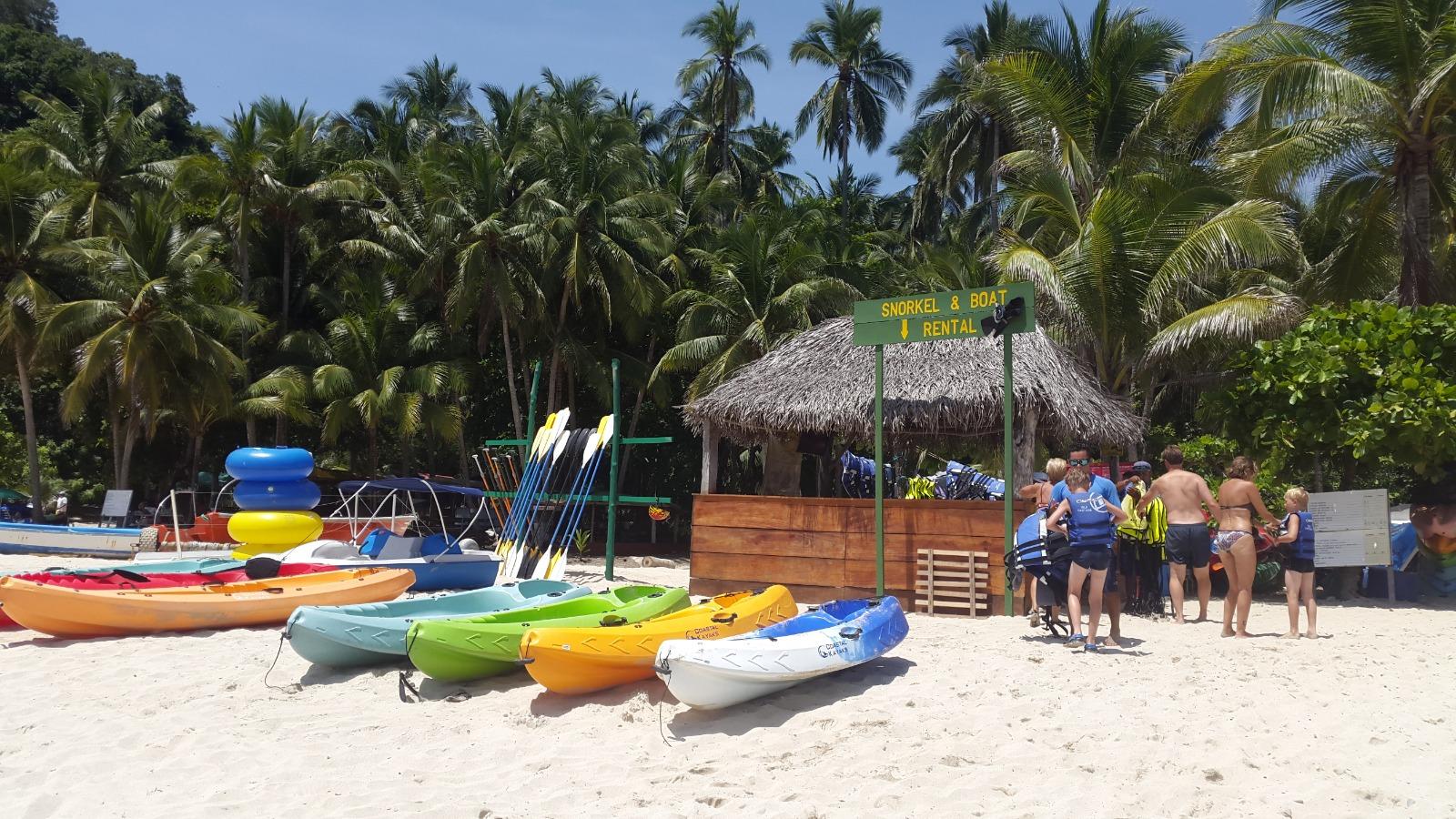 Tortuga Island Cruise (30)