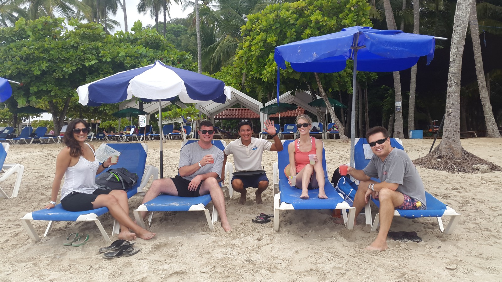 Tortuga Island Cruise (40)