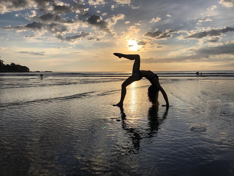 Yoga Private Classes (10)
