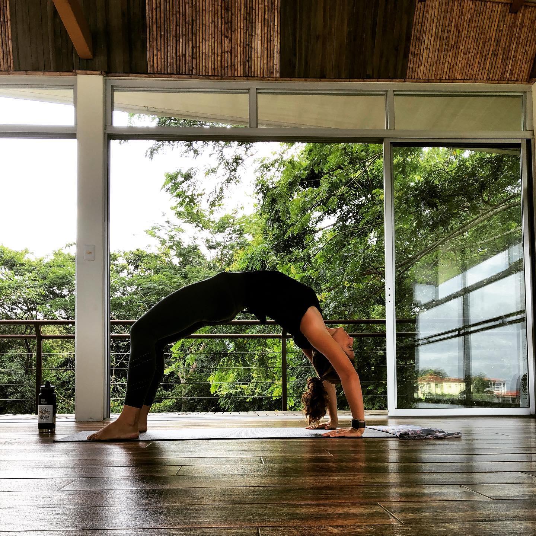 Yoga Private Classes (12)