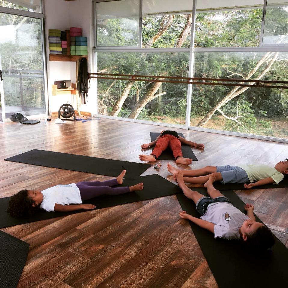 Yoga Private Classes (15)