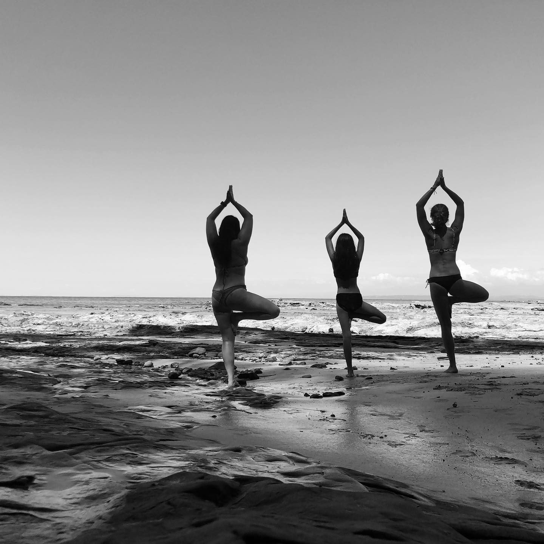Yoga Private Classes (3)
