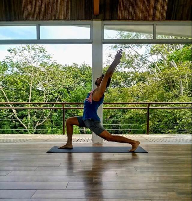 Yoga Private Classes (5)