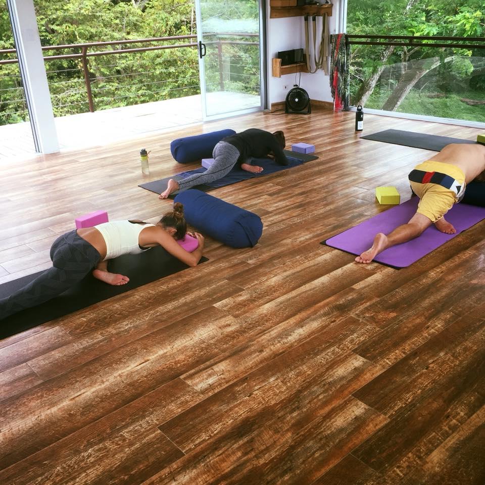 Yoga Private Classes (7)