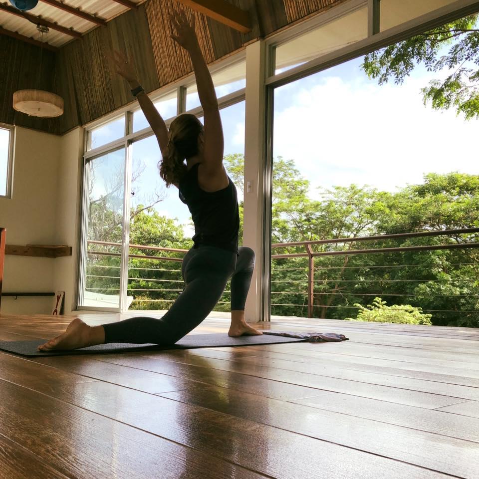 Yoga Private Classes (9)
