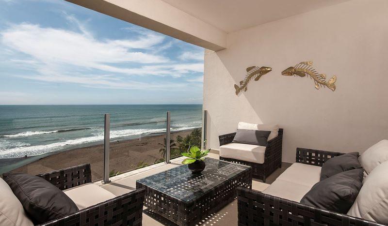 Costa Rica Luxury Life Style (m)