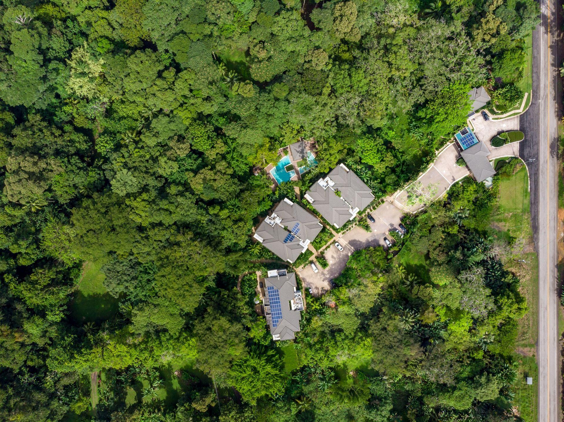 Luxury Private Home Marino Ballena