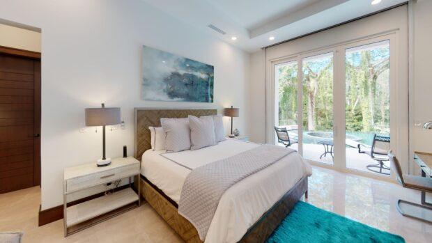 Marina Los Suenos Rainforest Luxury Home