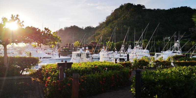Los Sueños Costa Rica Vacation