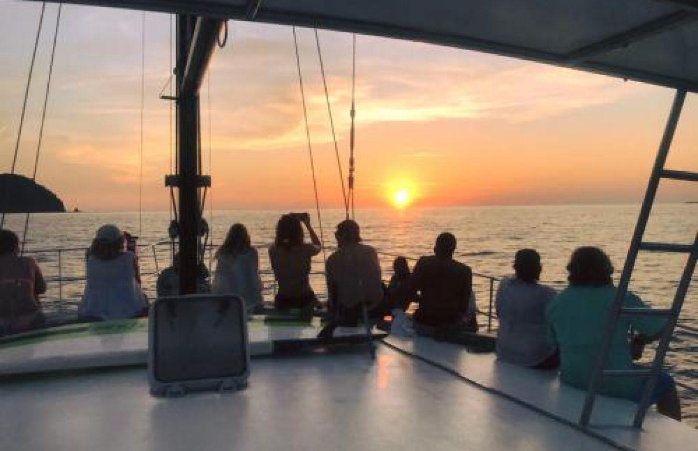 Private Catamaran Charters